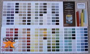 martha stewart living paint colors: mspaintsamplecard  ccef mspaintsamplecard