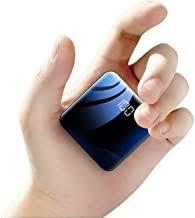 Portable Charger 10000mAh Mini - Amazon.com