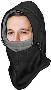 Windproof Face <b>Neck Mask</b> Hat Winter Skiing <b>Cycling Warm</b> Head ...