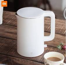 Xiaomi <b>Mijia</b> Electric Kettle <b>Smart</b> Water <b>Heater</b> Instant Heating ...