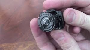 Y3000 - The Smallest <b>720p</b> Camcorder In The World (in 2011 ...