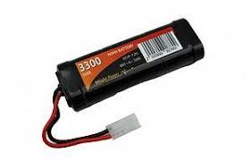 <b>Аккумулятор BRight Power Ni-MH</b> 7.2V 3300mAh Tamiya plug ...