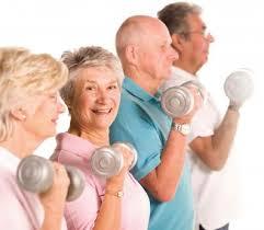 Os benefícios da atividade física para a qualidade de vida dos  idosos em um clube de terceira idade na cidade de Porteirinha, MG