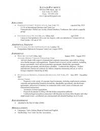 should i include study abroad on my resume equations solver cover letter objective for my resume a good