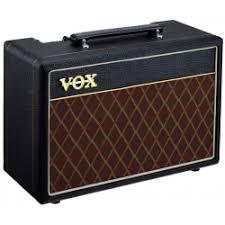 Отзывы о <b>Комбоусилитель гитарный VOX Pathfinder</b> 10