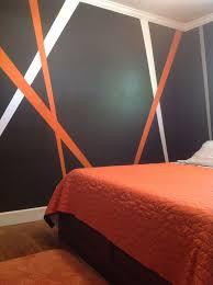 room paint red: grey orange white my new teenage boy bedroom decor more
