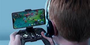 Review of the <b>GameSir G5</b> MOBA PUBG <b>Touchpad</b> Gaming ...