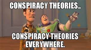 「conspiracy」の画像検索結果