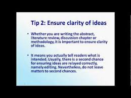 Tips for writing Anthropology Research Papers   YouTube YouTube