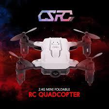 CS-2 <b>2.4G Mini RC Drone</b> Altitude Hold Headless Mode One Key ...