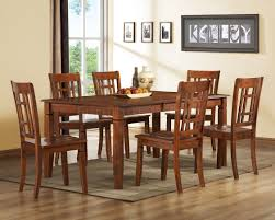 Orange Dining Room Chairs Dining Room Captivating Image Of Dining Room Decoration Using
