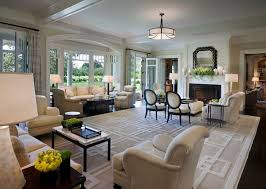 view in gallery big living rooms