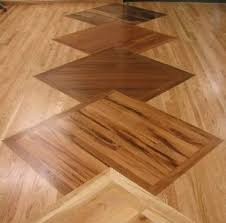 wood flooring around the property article types woods