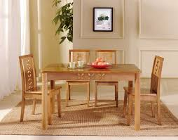 Light Oak Dining Room Furniture Why Picking Oak Dining Room Chairs Darling And Daisy