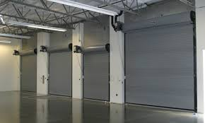 Industrial Sheet Doors