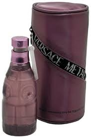 <b>Metal Jeans</b> by <b>Versace</b> Eau de Toilette 75ml: Amazon.co.uk: Beauty