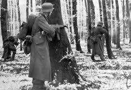 the battle of the bulge   a brief summaryhistory in an hourthick