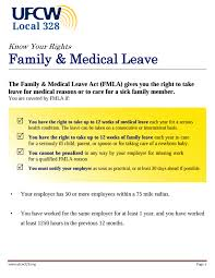 ufcw local 328 health and welfare leaves unemployment 0001 0002 0003
