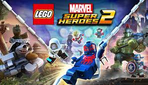 LEGO® Marvel <b>Super Heroes</b> 2 on Steam