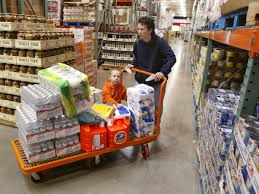 the companies the best pay according to employees 2 costco