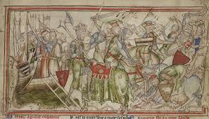 Batalla de Fulford