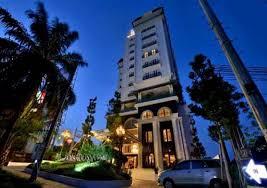 alamat hotel bintang 5 di bogor: Rekomendasi hotel bintang 4 di bogor