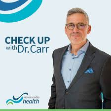 Check Up with Dr. Carr