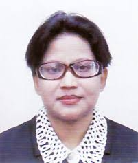 Name: Dr Jamila A Chowdhury Designation: Associate Professor Qualification: Ph.D in law, University of Sydney. Phone: cell: 01718147837, 880-2-9661900, - FMLAW980015