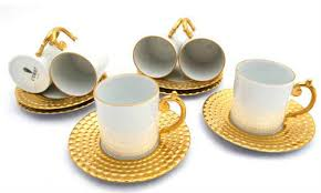 Кружки чайные и <b>кофейные</b> чашки — чем они отличаются ...