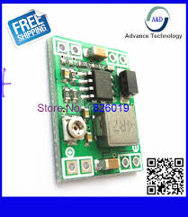<b>Best quality</b> 1pcs Ultra small power supply module DC / DC BUCK ...