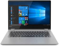 Ноутбук-<b>трансформер LENOVO Yoga 530-14IKB</b>, 81EK008URU ...