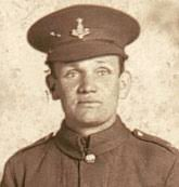 Corporal Thomas KENNEDY Select the above photo for further details on Corporal Kennedy service with the Yorkshire Regiment, together with his portrait photo ... - cpl-thomas-kennedy-small