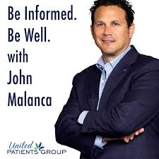 Be Informed. Be Well. With John Malanca