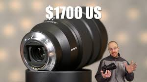 <b>Sony FE 12-24mm f/4</b> G Lens Review - Ultra Wide Angle Lens ...