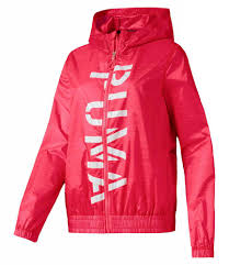<b>Ветровка</b> беговая Puma Be <b>Bold Graphic</b> Woven Jacket (женская ...