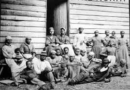 african americans and slavery