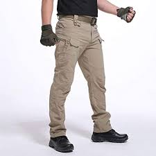 Amazon.co.jp: DyStyle <b>IX7</b> IX9 Tactical <b>Cargo Pants Men</b> Combat ...