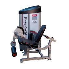 Тренажеры Body-Solid » <b>Разгибание ног сидя Body</b>-Solid S2LEX