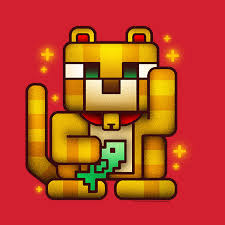 Image result for minecraft ocelot pictures