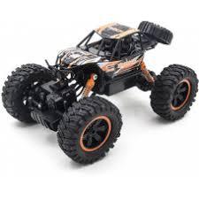 Купить <b>Радиоуправляемый краулер MZ</b> Orange Climbing Car 1:14 ...