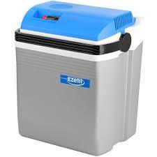 <b>Автохолодильник Ezetil E</b> 21 12/230V 10775085 купить в Москве ...