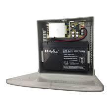 <b>12V</b> DC, <b>5A</b> power supply - CONAC-850 - CONAC-850   By Demes