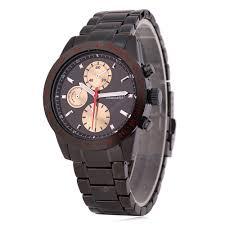 CURREN <b>8016 Men</b> Quartz Watch Black <b>Men's</b> Watches Sale, Price ...