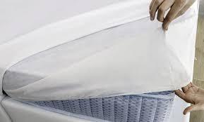 Постельное белье своими руками | Как сшить <b>простынь на резинке</b>