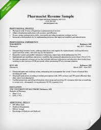 Chronological Resume Samples  amp  Writing Guide   RG