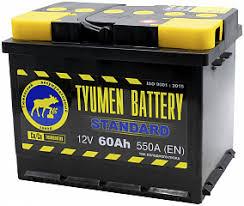 Купить <b>аккумуляторы TYUMEN BATTERY</b> по выгодной цене в ...