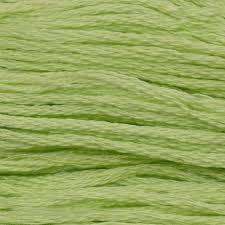 ROZETKA | <b>Мулине DMC 0015</b> Яблочный зелёный, св., 8 м (DMC ...