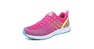 NAYDX Women <b>sneaker shoes outdoor</b> breathable comfortable ...