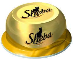 Купить <b>консервы</b> для кошек <b>Sheba</b> Classic <b>соте из</b> куриных грудок ...