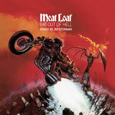<b>Meat Loaf</b> – <b>Bat</b> Out Of Hell on Spotify
